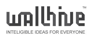 Wallhive ™ - Intelligible ideas for everyone